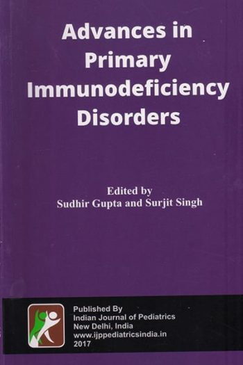 Advances in Primary Immunodeficiency Disorders