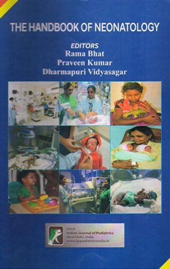 The Handbook Of Neonatology