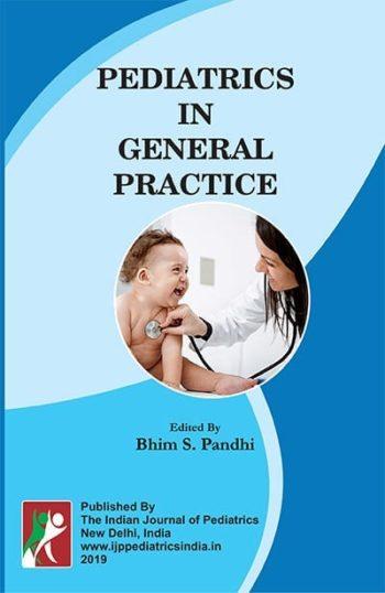 Pediatrics In General Practice (3rd Edition-2019)