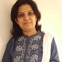 Dr Shalini Tripathi